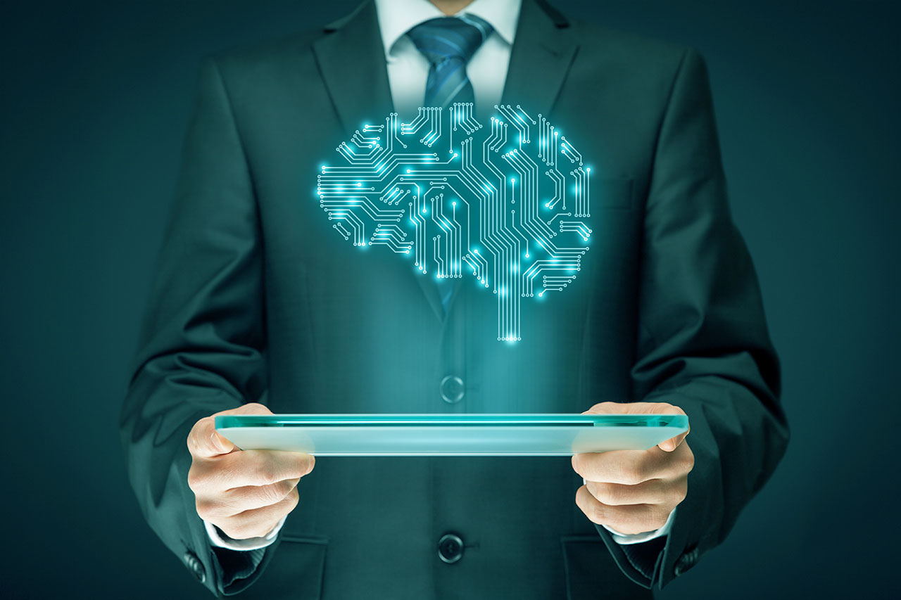 Artificial Intelligence: Applications Today, Not Tomorrow.