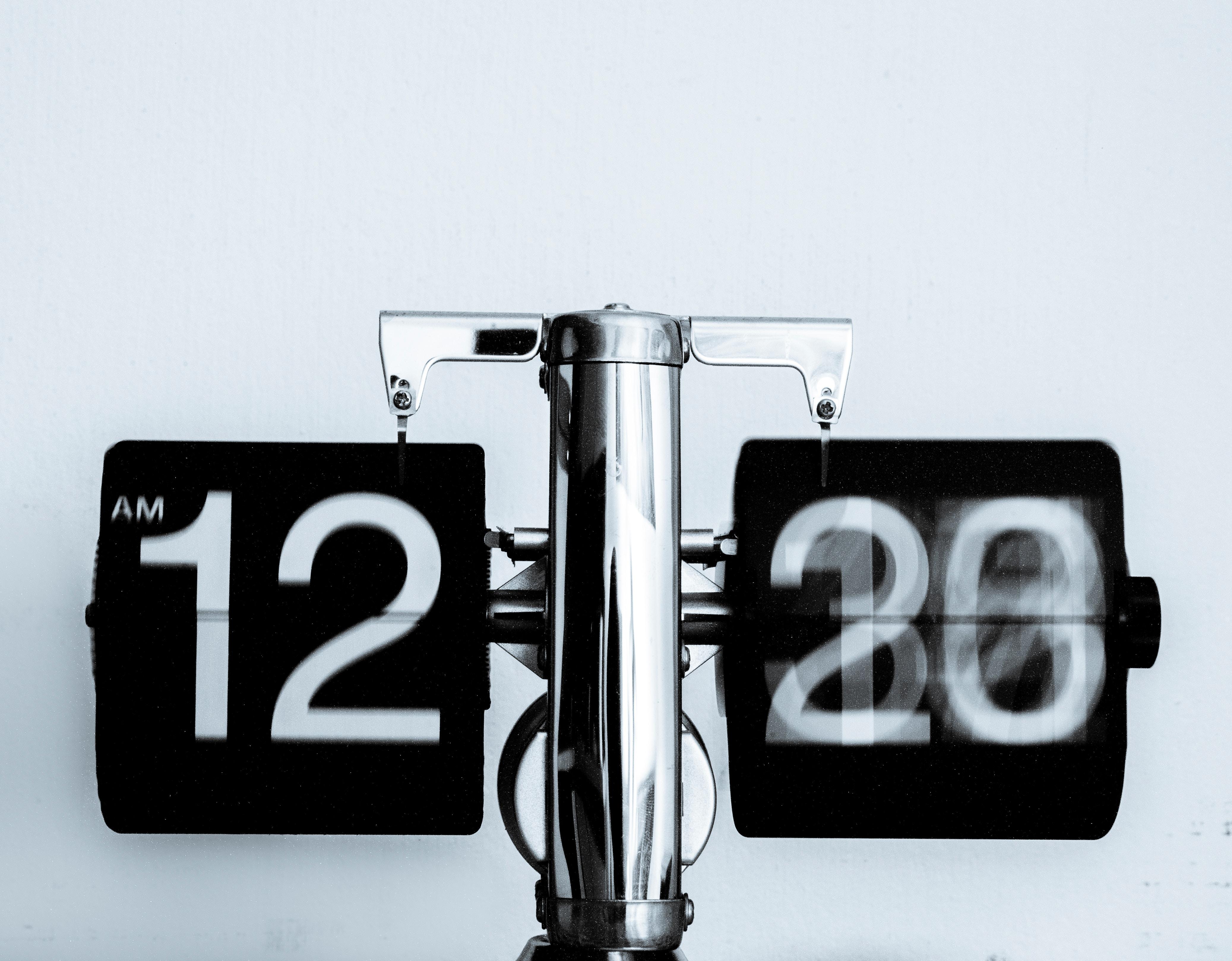 The ESEF countdown has begun