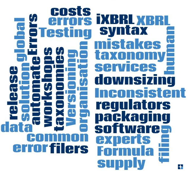 The Three Most Common XBRL Taxonomy Mistakes (and how to avoid them)